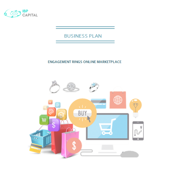 BUSINESS PLAN «JEWELRY MARKETPLACE»