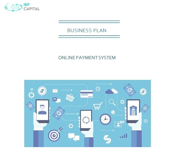 e wallet business plan pdf